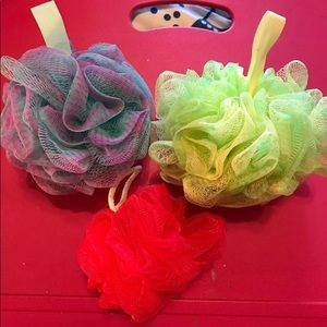Accessories - Cute Hand Loofahs